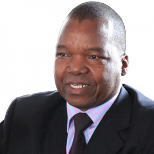 Mr John Mangudya, Governor, Reserve Bank of Zimbabwe
