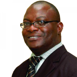 Richard Mubaiwa - Zimbabwe Investment Authority CEO