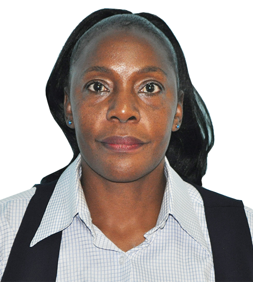 Mrs Ellen Chivaviro Director, Finance and Commercial Services