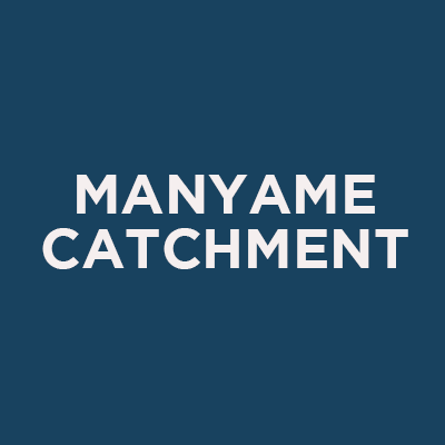 Manyame Catchment